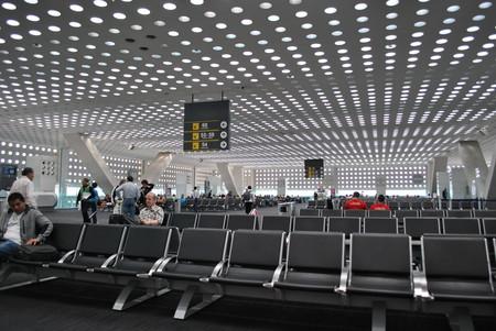 El Aeropuerto Internacional de CDMX contará con internet gratuito por WiFi para 8,000 usuarios simultáneos