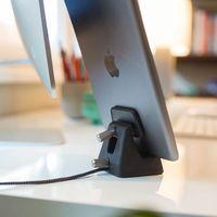ElevationDock 4, un dock que te sirve para cualquier dispositivo ya que es personalizable y adaptable