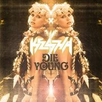 A pelo: Ke$ha baila y todo en el vídeo de 'Die Young'