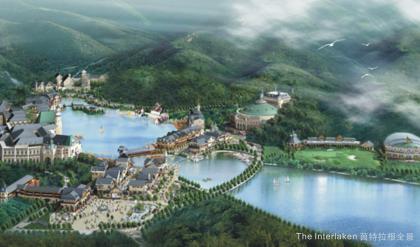 Shenzhen: el mundo en un rincón de China