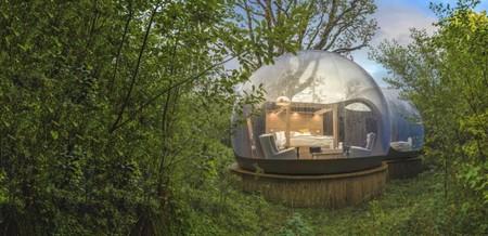 Bubbles Domes At Finn Lough 7 1 889x431