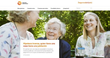 Seguros de tú a tú, nueva publicación para aclarar dudas sobre seguros, finanzas e inversión