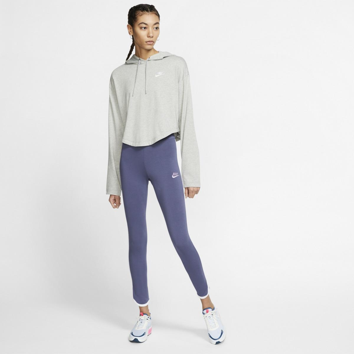 Malla para mujer Nike Sportswear Heritage