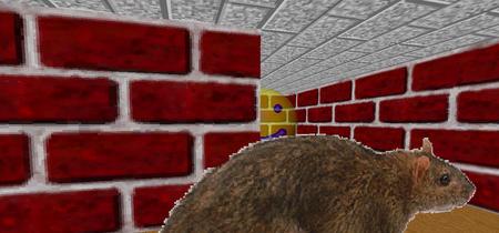 Este juego basado en el salvapantallas laberíntico de Windows 95 es pura nostalgia