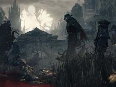 Trailer de lanzamiento de Bloodborne The Old Hunters