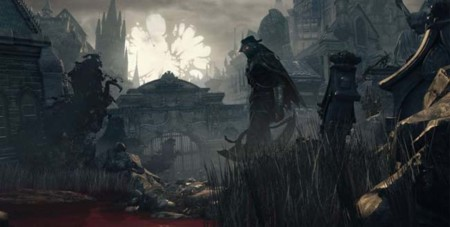 Trailer de lanzamiento de Bloodborne The Old Hunters