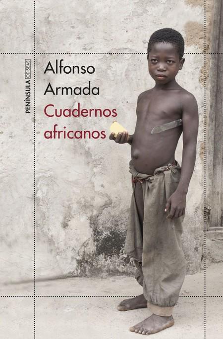 Libro Cuadernos africanos