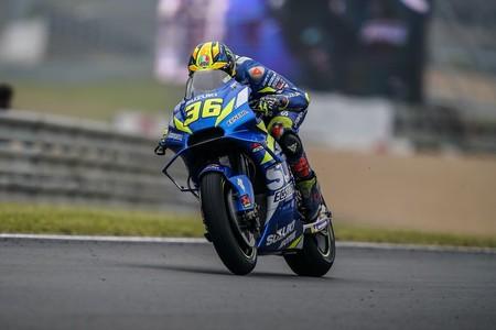 Joan Mir Le Mans Motogp 2019