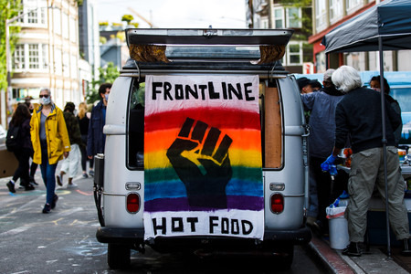 Chop Frontline