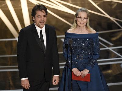 Así es el vestido por el que Meryl Streep ha dejado plantado a Chanel (y Karl Lagerfeld)