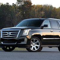Un nuevo Cadillac Escalade eléctrico podría llegar en la siguiente generación
