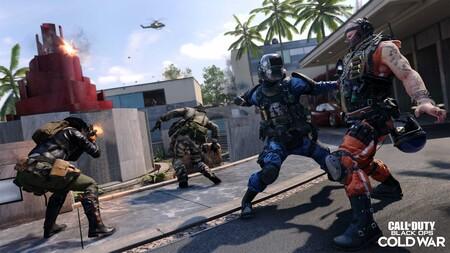 Call of Duty: Black Ops Cold War ya tiene su primera temporada y estas son todas las novedades, mapas y armas que trae bajo el brazo