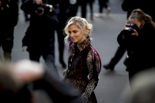Chiara Ferragni es la gran protagonista de la Semana de la Moda de la Alta Costura con sus looks de ensueño (y otros para olvidar)