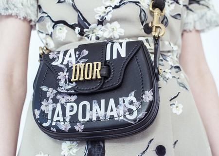 La colección cápsula de Dior inspirada en Japón es lo más delicado y bello que hemos visto