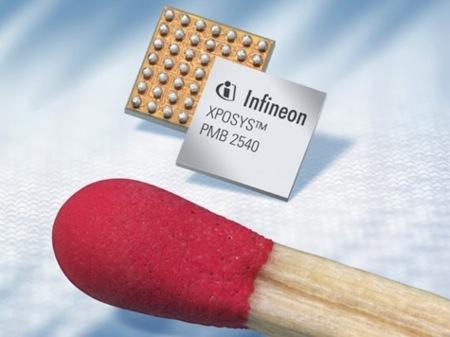 Epson Infineon