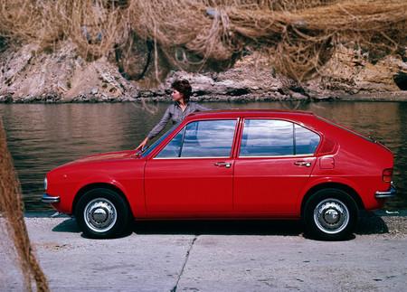Alfa Romeo Alfasud 1 2 1971 1600 02