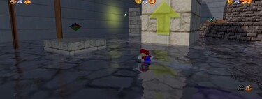 Mario de punta en blanco: si tienes 1500 dólares para una tarjeta gráfica, puedes  jugar a 'Super Mario 64' con ray-tracing