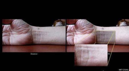 """""""Visión de rayos X"""" para todos con ayuda de software del MIT"""