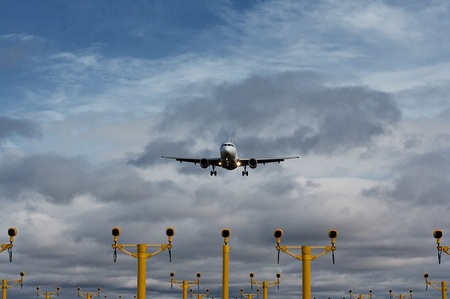 Cómo llegar del Aeropuerto Southend al centro de Londres