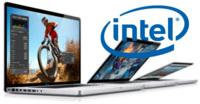 Intel Ivy Bridge y el futuro de la gama portátil de Apple