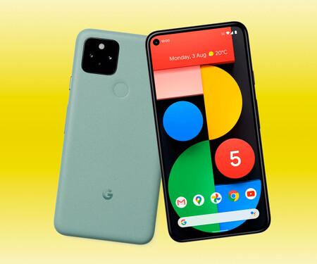 Google Pixel 5: se confirma el cambio de la apuesta Pixel por la gama media con 5G a precio ajustado