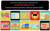 Mui Mui Learning Experience es un proyecto de e-learning de español