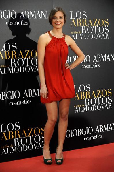 Foto de Famosos en el estreno de 'Los Abrazos Rotos' (7/29)