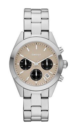 Relojes DKNY para la primavera 2013