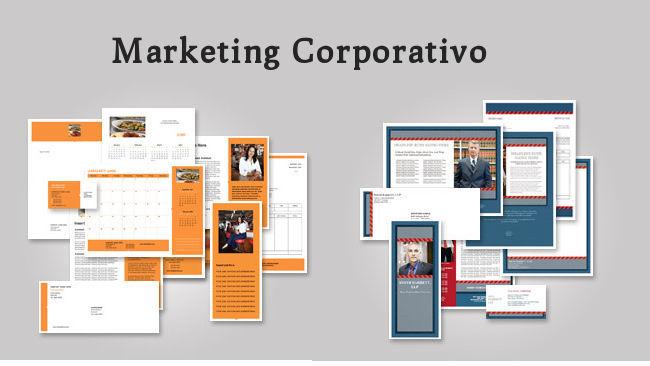 Dos servicios de HP que te ayudarán a crear tus productos de marketing