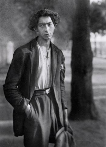 August Sander y los Hombres del siglo XX