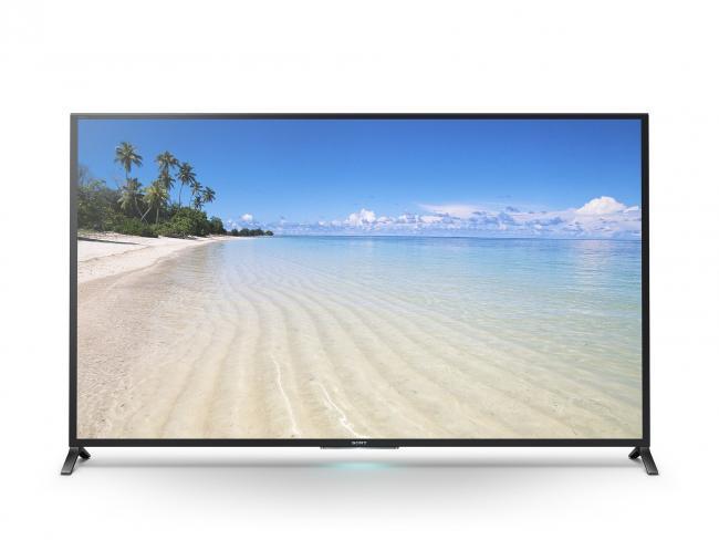Sony les pone precio a sus televisores 4K/UHD 2014