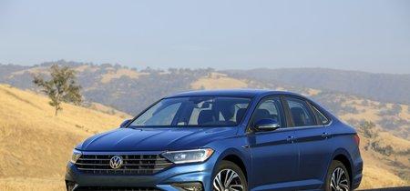 El Volkswagen Jetta 2019 quiere ir tan alto como en sus años de gloria