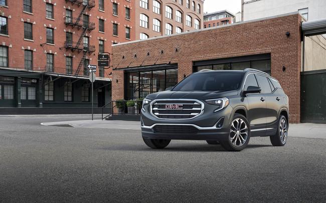 Llamada a revisión en EE.UU. del GMC Terrain 2018: el airbag no se despliega en caso de accidente