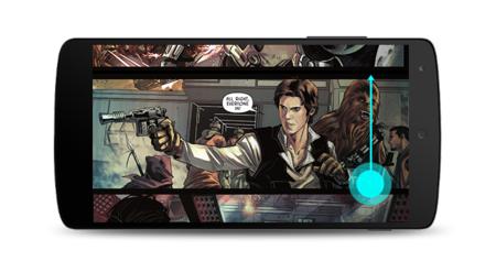 Google Play Books se actualiza para mejorar tu experiencia leyendo cómics