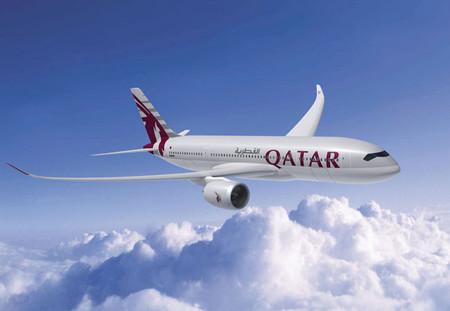 Qatar Airways, llegan los vuelos sólo en business class