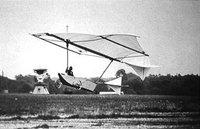 ¿Quién fue el primero que llevó a cabo el primer vuelo tripulado? No fueron los Wright