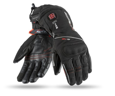 Guantes Sd T39