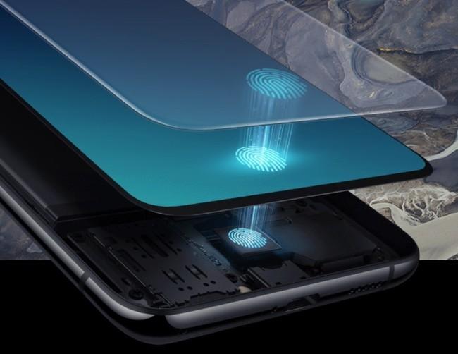 OnePlus lo confirma: el OnePlus 6T tendrá sensor de huella integrado en la pantalla