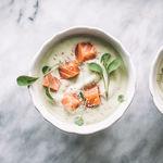 Paseo por la gastronomía de la red: deliciosas recetas con productos del mar ¡El aroma de verano ya está aquí!