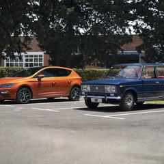 Foto 4 de 60 de la galería comparativa-seat-1430-vs-seat-leon en Motorpasión