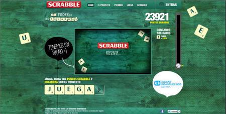 'El poder de las palabras': un juego para ayudar a niños y jóvenes en situación de vulnerabilidad
