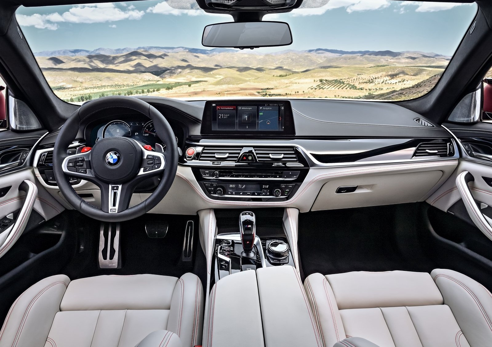 Foto de BMW M5 First Edition 2019 (2/19)