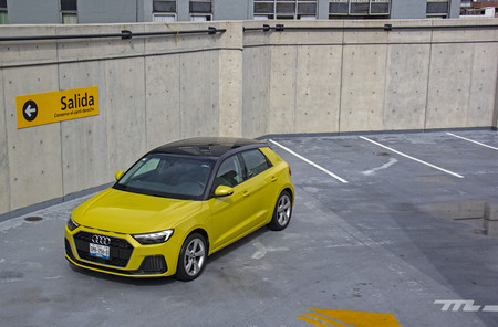 Audi A1 13