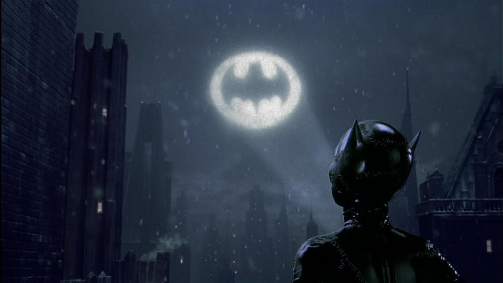 Catwoman sigue viva