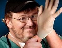 Bush Vs. Michael Moore, la revancha