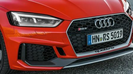 Los nuevos Audi RS 4 Avant y RS 5 Coupé ya tienen versiones Carbon Edition, más ligeras