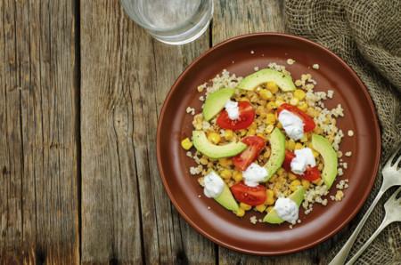 Nochebuena vegetariana: preparando el menú de la cena