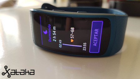 Samsung Gear Fit 2 28