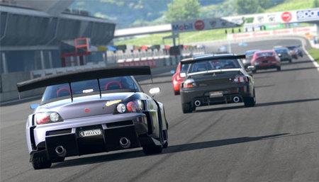 'Gran Turismo 5', fecha oficial confirmada y no, no es en 2009 [TGS 2009]