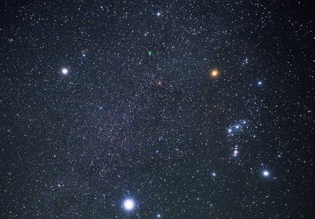 Los aborígenes australianos descubrieron las estrellas gigantes rojas variables hace miles de años. Nosotros, en 1836